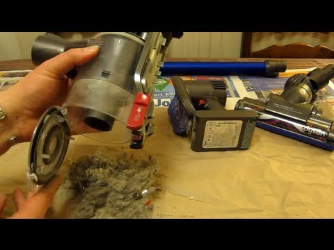 Best Of Dyson Dc44 Animal Troubleshooting