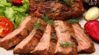 Светлана Кашицкая, диетолог: Нежирное красное мясо – полезное составляющее здорового питания!