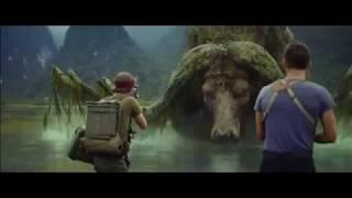 """""""Конг: Остров черепа"""" официальный русский трейлер фильма 2017 года!"""