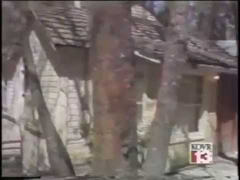 keddie murders cabin 28 news clip kovr channel 13 youtube
