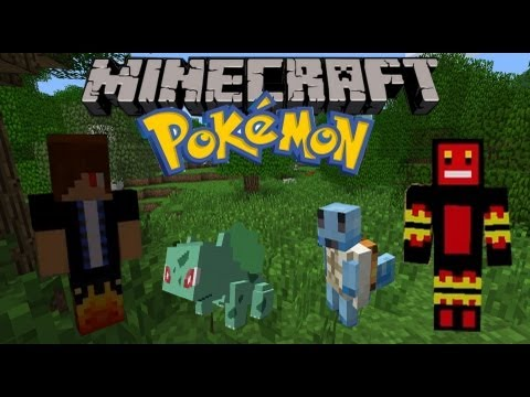 Minecraft | Pokemon (07) Discussion et leveling (Xbox one , PS4 , WiiU ? )