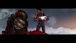 Tribes Vengeance final cutscene