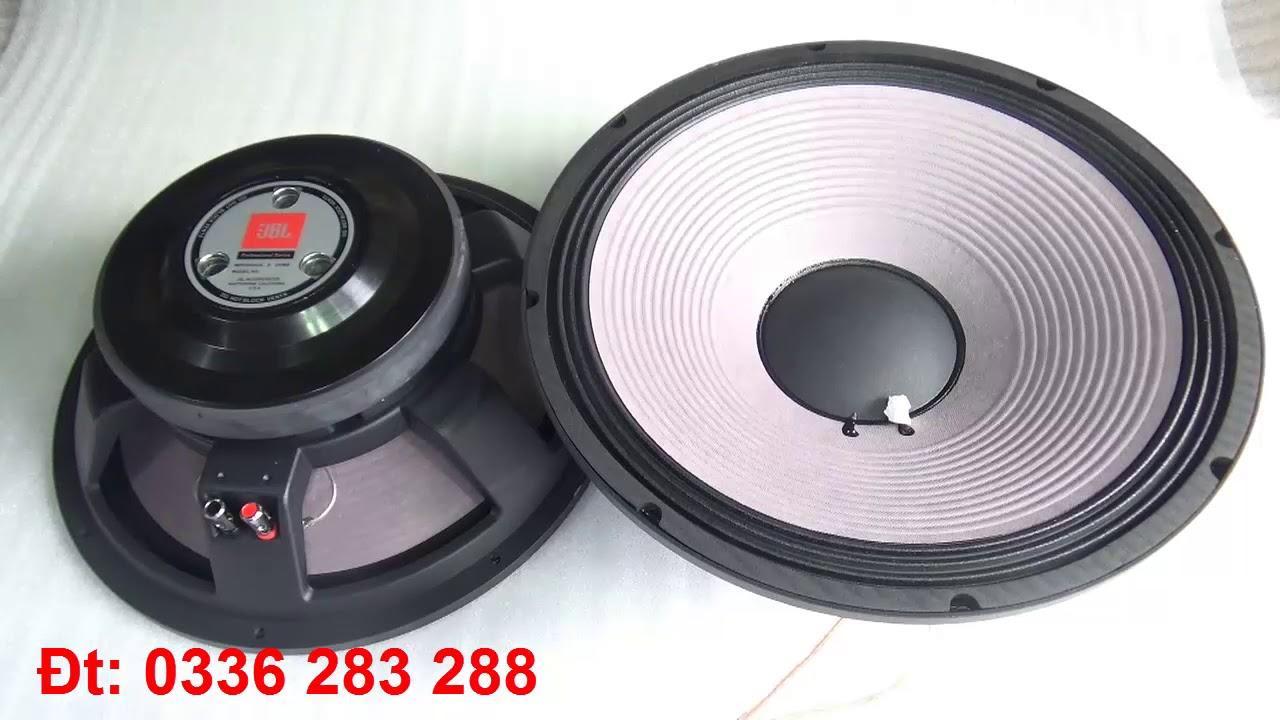 Bass 40 JBL từ 220 coil 100 giá 2,1t 1 đôi. đt: 0336283288