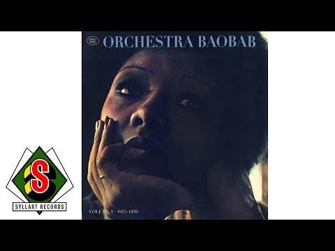 Orchestra Baobab - Kelen Ati Leen (audio)