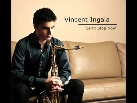 Vincent Ingala - Read Between the Lines