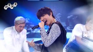 【Live】BTS防彈少年團(방탄소년단) 'Boy In Luv(상남자)'|我愛偶像 Idols of Asia│20150319 特別專訪