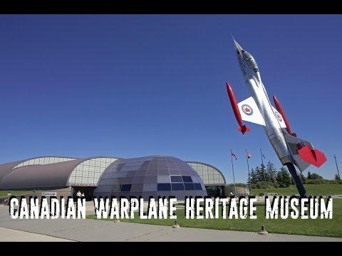 Canadian Warplane Heritage Museum | 2016