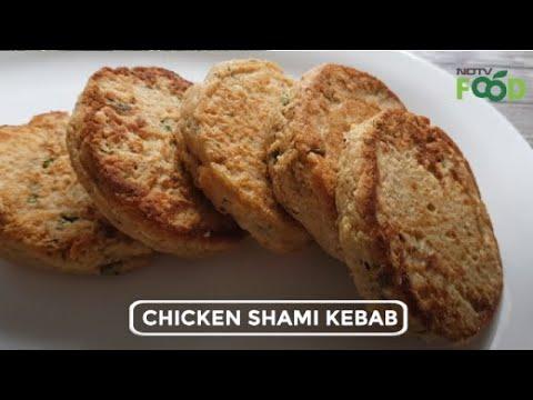 how-to-make-chicken-shami-kebab-|-easy-chicken-shami-kebab-recipe-video