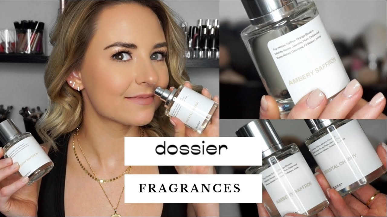 AFFORDABLE FRAGRANCE | DOSSIER REVIEW