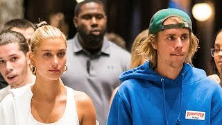 Justin Bieber's Jeweler REVEALS Details About Hailey Baldwin's Ring