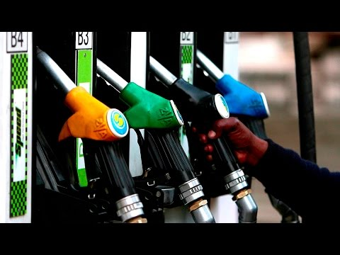 Saudi Arabia To Raise Gas Prices To $1 a Gallon