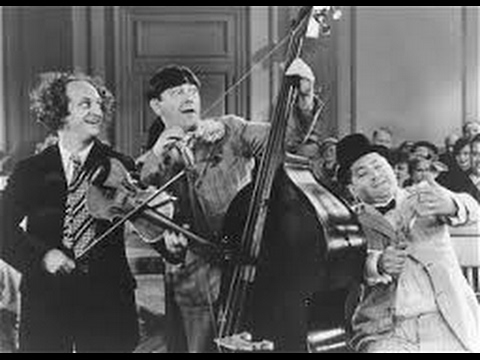 The Three Stooges ♡ Disorder in the Court (1936) ♡ Classic Comedy ♡ Great Fun for the Whole Family ♡