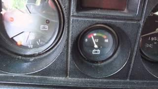 Провалы электричества на поворотниках ВАЗ 2105