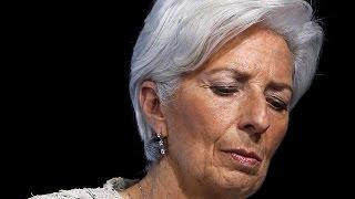 فيديو.. تعرف على سبب محاكمة مديرة صندوق النقد الدولي أمام القضاء الفرنسي