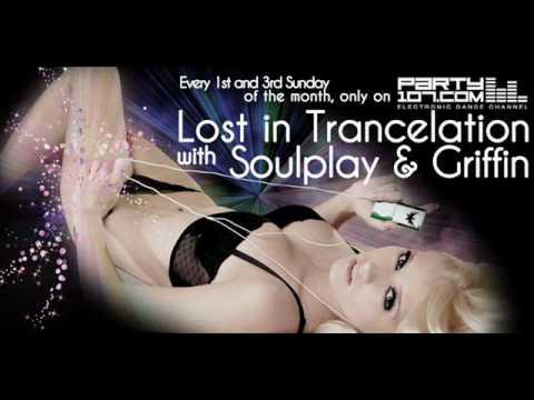Yuri Kane VS Armin & Sharon  Right Back and Love Soulplay Mashup