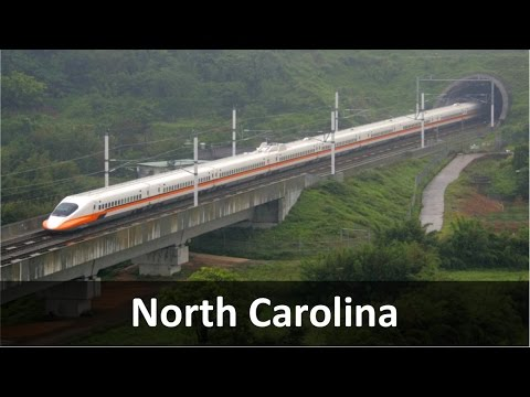 North Carolina High Speed Rail