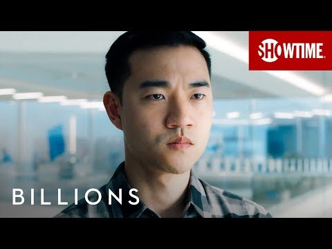 'What The Hell Was That?' Ep. 10 Official Clip | Billions | Season 3