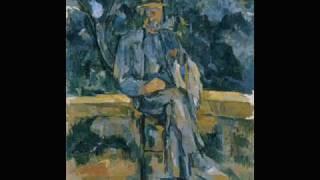 Paul Cézanne. Portrait of a Peasant