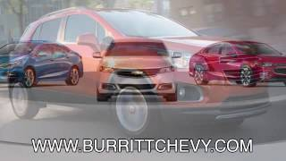 Burritt Motors - Your Trusted Chevrolet and Buick Dealer in Oswego, NY