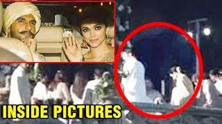 LEAKED - Ranveer Singh Deepika Padukone Wedding Pictures & Videos From Italy