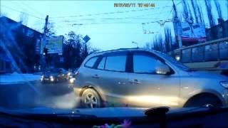 Веселое обучение вождению)))