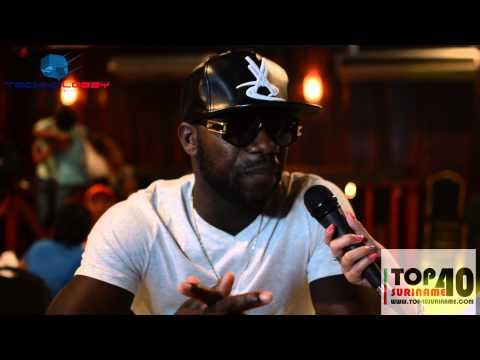 Top40 - Exclusief interview met Ray Neiman