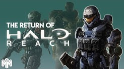 The Return of HALO REACH