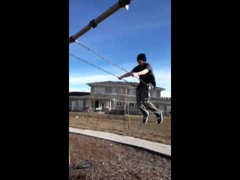 Failure Swing Flying