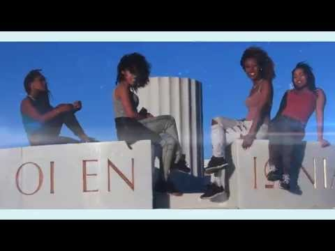 AFRICAN LADY-CARINA DEMO DANSE OFFICIEL