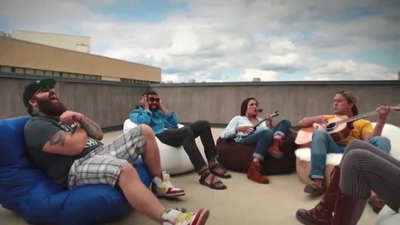 Big Joe Roma Lounge Chair Modern Swivel Furniture Promotional Piece Youtube
