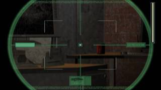 Splinter Cell - Mission 9 - Part 1