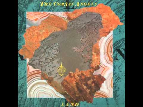 The Comsat Angels - Alicia