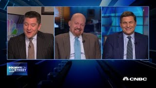 Jim Cramer on United Airline's expansion of rapid Covid-19 testing for travelers