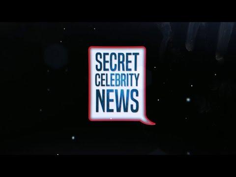 Secret Celebrity News Intro