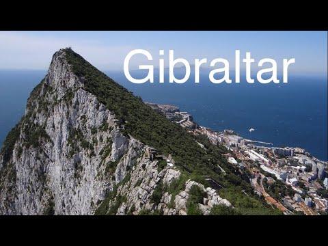 Gibraltar  HD