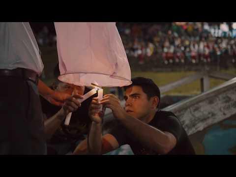Festival Faroles Macas - COAC Jardín Azuayo