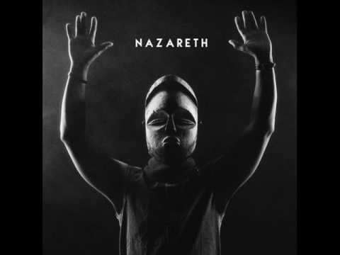 ''NAZARETH''  a journey of rhythms mixed by Culoe De Song