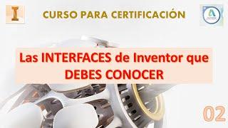 Autodesk Inventor 2020 Certificación 02
