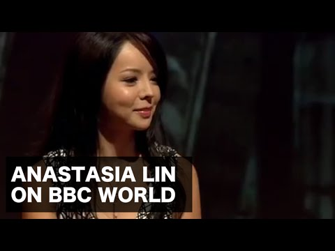 Anastasia Lin Speaks to BBC World About Forced Organ Harvesting in China
