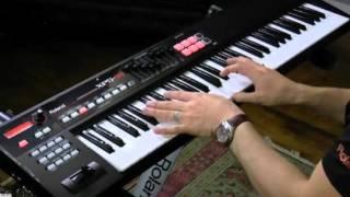 Roland xps 10 indian tones.demo 919654329453