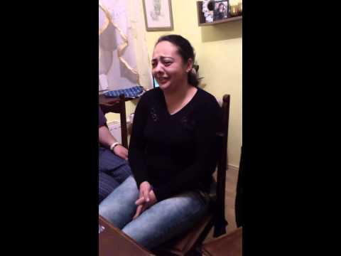 shocking video woman eats live mouse