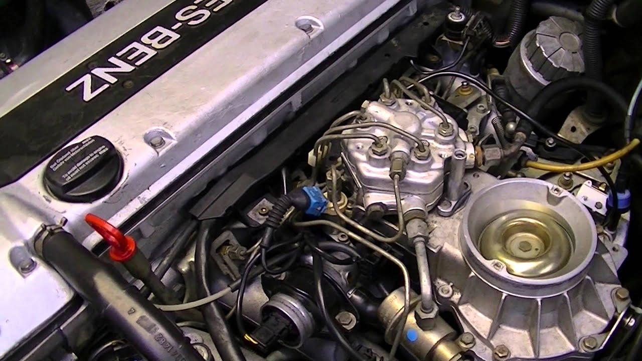 1989 mercedes 300e w124 engine diagram mercedes auto [ 1280 x 720 Pixel ]