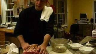 "Chef Ron's ""prime Rib & Rib Eye-steaks.. A Beef Bonanza!"""