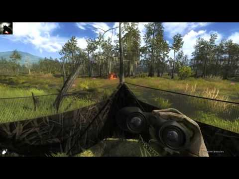 Twitch Replay - Rougarou Bayou - Duck Hunting (March 10, 2016)