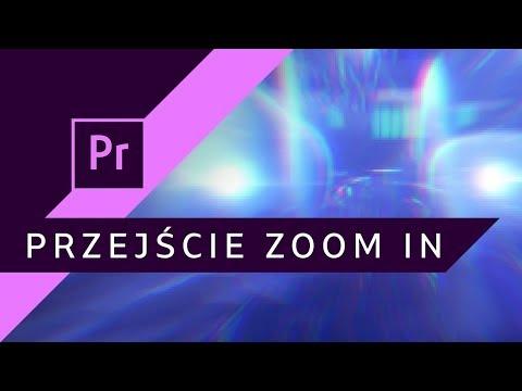 Przejście RGB Pixel Zoom In ▪ Adobe Premiere #82   Poradnik ▪ Tutorial thumbnail
