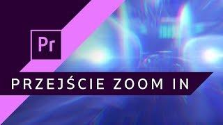 Przejście RGB Pixel Zoom In ▪ Adobe Premiere #82 | Poradnik ▪ Tutorial