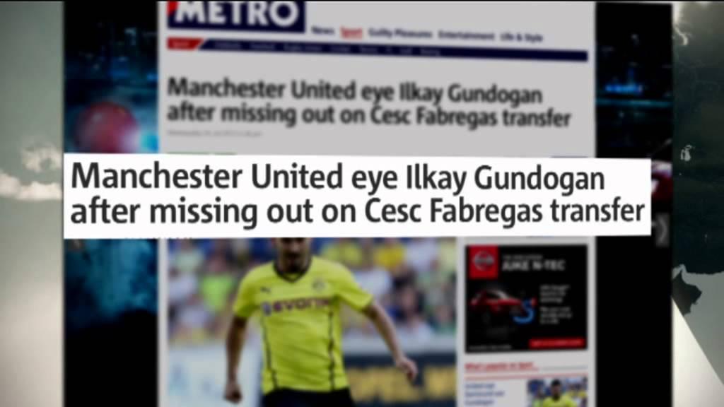 Gündogan-Poker: Auch Manchester United steigt ein