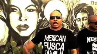 MEXICAN FUSCA -  Amenazas de muerte (VIDEO OFICIAL HD)