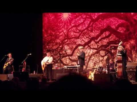 "John Prine ""Angel From Montgomery"" 9/21/18 Arlene Schnitzer Concert Hall"