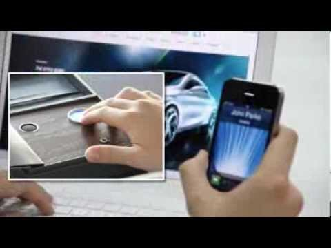 Mercedes Test- drive brochure- Online media and tools- Mobile Campaigns Internetics 2013